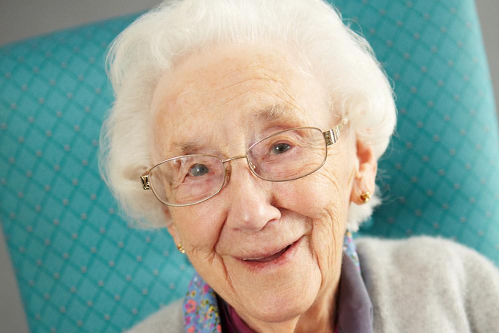 Фотогалерея голых пожилых